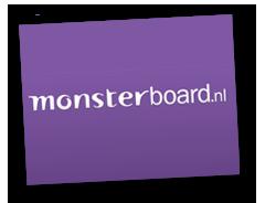 Monsterboard logo